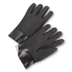 Premium PVC-Coated Gloves